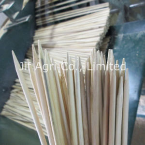 Natural Bamboo Stick  with Plastic Protect pictures & photos