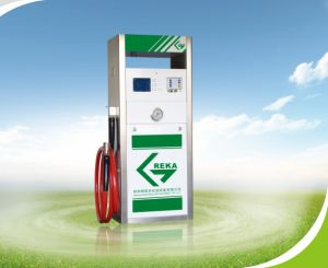 High Pressure Unloading Cylinder for Gas Station pictures & photos
