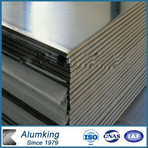 Aluminium Sheet 1050/1060/1100 for Construction pictures & photos