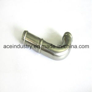 Carbon Steel Bending Metal Pipe for Car Parts pictures & photos