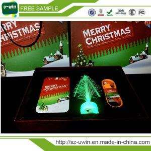Promotional Gift Portable Mobile Power Bank for Christmas pictures & photos