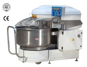 Heavy Duty Stand Dough Spiral Mobile Mixer pictures & photos