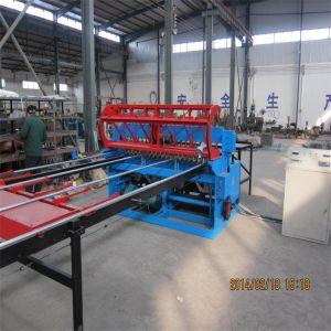 PLC Control Fence Mesh Spot Welding Machine