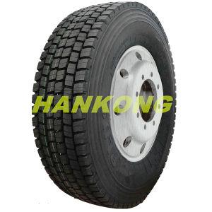 215/75r17.5, 225/70r19.5 Steer Trailer Drive Light Truck Tire Van Tire pictures & photos