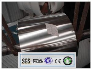 Home Storage Preservation Aluminum Foil Container pictures & photos