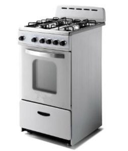 Ce, ETL Certificate Free Standing Gas Oven pictures & photos