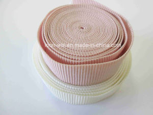Elastic Underwear Garment Accessories Webbing