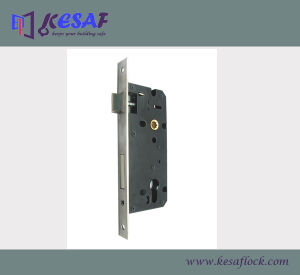Mortice Cylinder Lock for All Fire Rated Doors (8550SS)