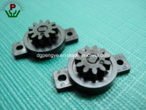 Supply Black Plastic Viscous Vibration Rotary Damper pictures & photos