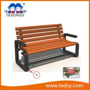 Good Quality Outdoor Wooden Armchair pictures & photos