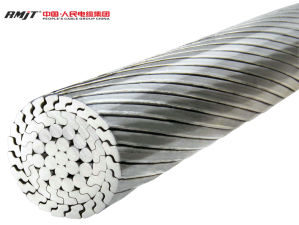 Overhead Cable Aluminum Conductor ASTM B399 AAAC Conductor pictures & photos