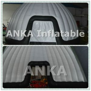 White Inflatable Dome Birthday Party Tent pictures & photos