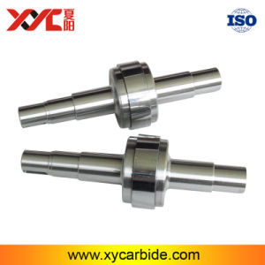 Professional Customized High Precision Tungsten Carbide Roller pictures & photos