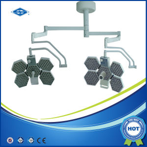 Ceiling Type Surgical Shadowless LED Operation Lights (SY02-LED3+5) pictures & photos