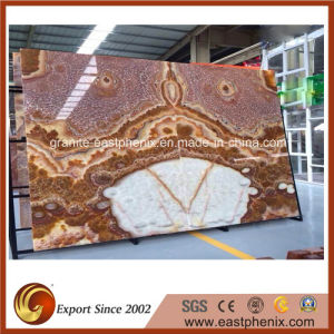 Top Quality Onxy Big Slab pictures & photos