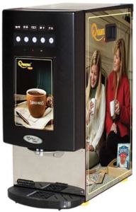 Mixing Style Commercial Instant Coffee Machine pictures & photos