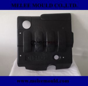 Plastic Car Part Engine Hood Mould pictures & photos
