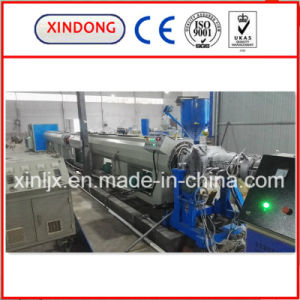 250mm HDPE Pipe Making Machine, Mpp Pipe Production Line pictures & photos