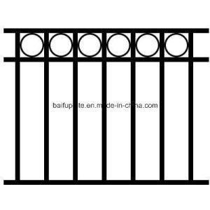 Iron Fence Products Metal Fence pictures & photos