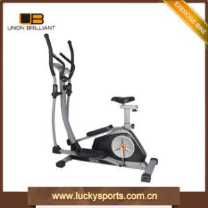 Indoor Popular Sale Recumbent Bike Exercise Trainer Elliptical pictures & photos