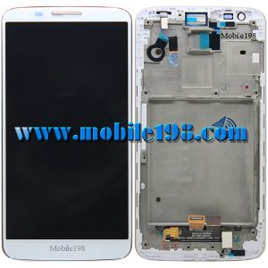 Mobile Phone LCD for LG G2 D800 LCD Touch Screen pictures & photos