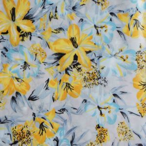 Oxford 600d Printing Polyester Fabric with PVC/PU (XQ-332) pictures & photos