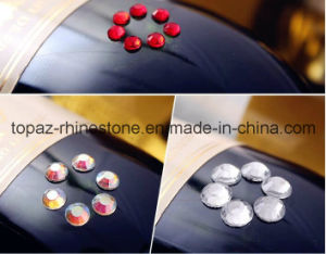 Various Color China A Hotfix crystal Rhinestone for Wholesale (HF-SS6/A grade) pictures & photos