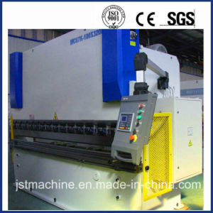 with CE Stainless Steel, Galvanised Plate, Aluminum Stainless Steel Letter Box Bending Machine (WC67K-100T 3200)