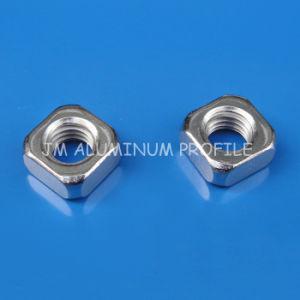 Square Nut for CNC 3030 Aluminum Profile M4 M5 M6 pictures & photos