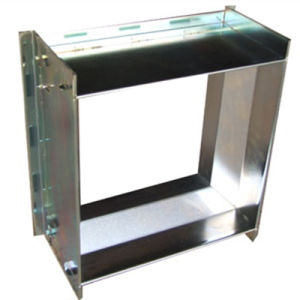 Precision Sheet Metal Box with Competitive Price (LFCR0320) pictures & photos
