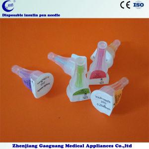 Disposable Insulin Pen Needle (GG-BSZ-008) pictures & photos
