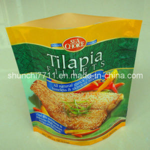 Plastic Compound Printing Food Packaging Bag pictures & photos