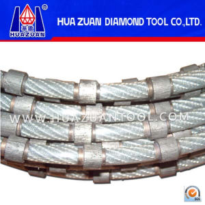 Manufacturer of High Quality Granite Wire Saw for Sale pictures & photos