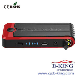 Hotselling 12000mAh Car Jump Starter pictures & photos