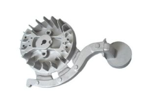 Zinc Die Casting/ Hardware/ Aluminum Parts pictures & photos