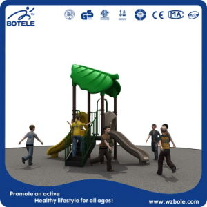 Botele 2015 Hot Sale Natural Series Outdoor Playground Equipment Kids Amusement Park Equipment Outdoor Playground