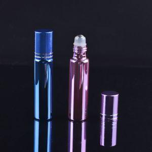 Wholesale 10ml Travel Pocket Size Easy Refill Aluminum Perfume Atomizer Spray Bottles pictures & photos