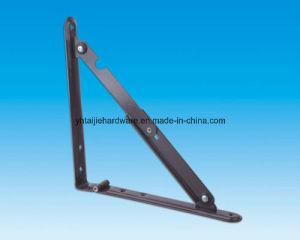 Heavy Duty Foldable Steel Angle Brackets