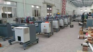 Industrial Plastic Granulator for PP, PE, PS, ABS pictures & photos