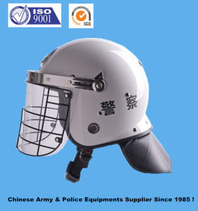 Anti Riot Helmet for Police