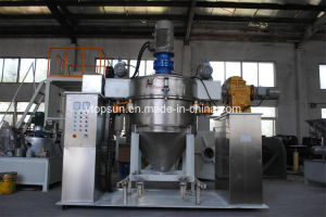 China Made Topsun Brand Powder Paint Machine pictures & photos