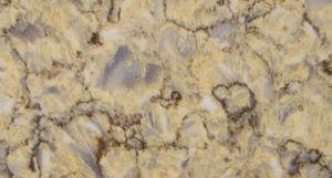 Artificial Quartz Stone for Kitchen Countertop & Vanity Top