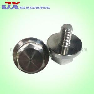 Precision CNC Lathe Machining Parts pictures & photos