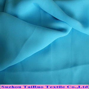 High Quality Georgette and Chiffon Crepe Fabric for Lady Garment pictures & photos