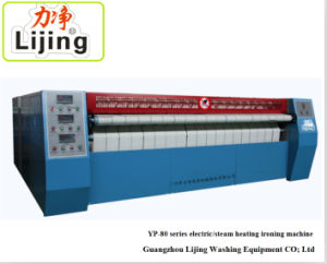 Industrial Laundry Machine Flatwork Ironing Machine for Linen (YPD28025) pictures & photos
