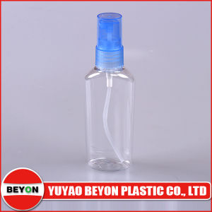 Empty 60ml Plastic Pet Spray Bottle pictures & photos
