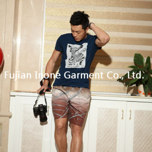 Inone 004 Mens Swim Casual Short Pants Board Shorts pictures & photos