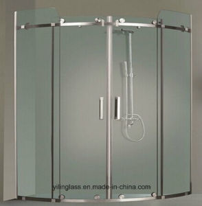 Toughened Shower Cabin Glas pictures & photos