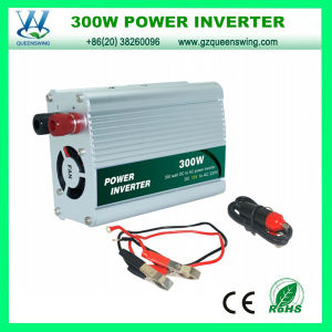 300W Inversor DC to AC Power Inverter (QW-300MUSB) pictures & photos