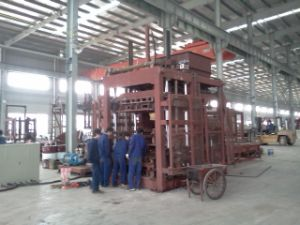 Biggest Block Making Machine in China Qft18-20 pictures & photos
